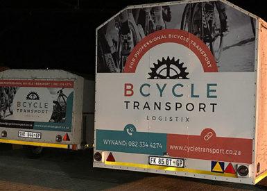 Cycle Transport Logistix