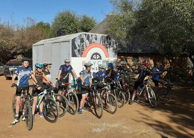 B Cycle Transport Logistix